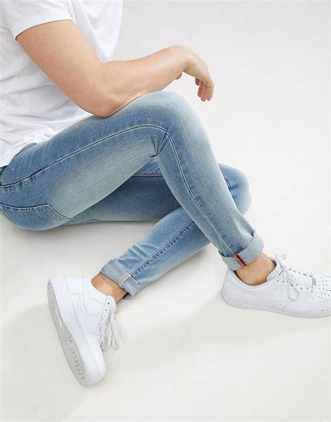 super light wash jeans page 19 shop women s trousers fashionfixdaily com