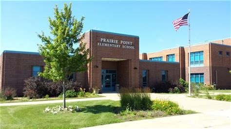 Prairie School Calendar Information Overview