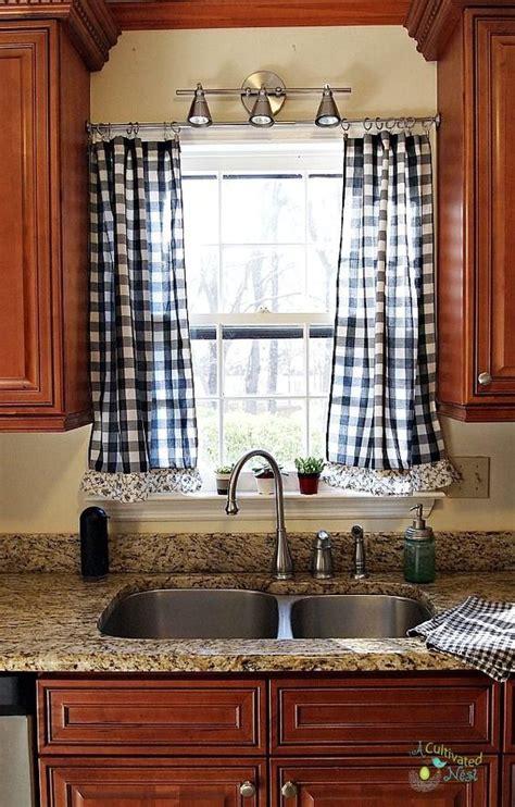 Kain Untuk Tirai aneka tirai cantik untuk dapur anda rumah dan gaya hidup