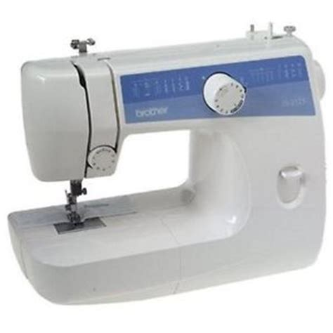 brother full size sewing machine quilt and sew model ls 2125