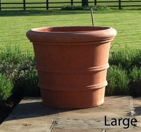 large terracotta planters 17 best ideas about large terracotta pots on potted plants patio rooting roses and