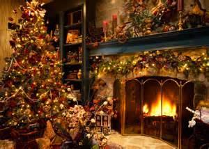 Thomas Kinkade Home Interiors The Ultimate Christmas Decorating Guide For Inspiration
