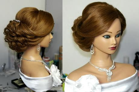 bridal hairstyling courses