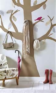 kreative garderobe kreative flur garderoben tipps wissen selbst de
