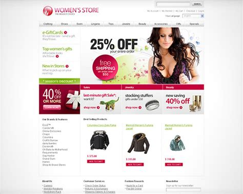 magento ecommerce templates free 30 premium magento templates for your e commerce business