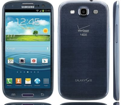 samsung galaxy s3 32gb sph l710 android smartphone