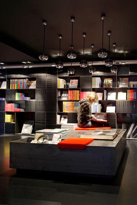 design bookshop  mendo amsterdam