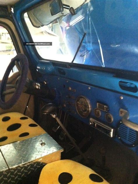 Jeep 8 Speed Transmission Problems 1979 Jeep Cj5 V8 3 Speed Manual Transmission 302
