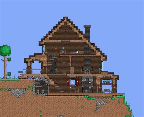 house layout terraria traditional house terraria pinterest traditional