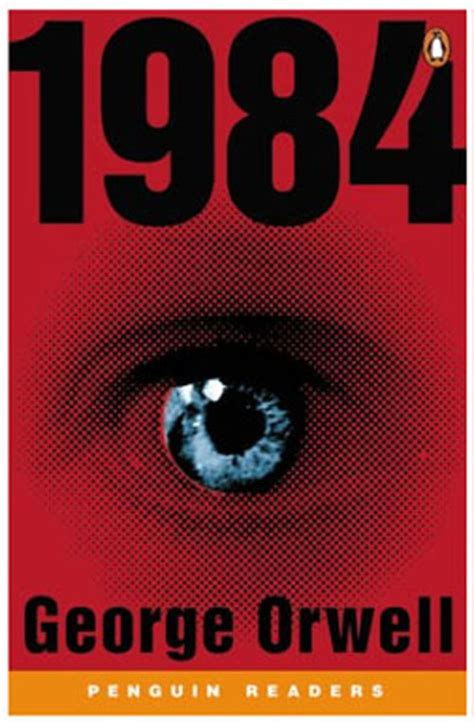 libro 1984 nineteen eighty four penguin 97 george orwell s 1984 a visual history flavorwire