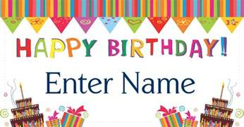 Free Happy Birthday Banner Templates by Happy Birthday Signs Free Gallery