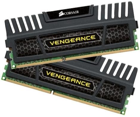 corsair vengeance (8gb) preview | pcmag.com