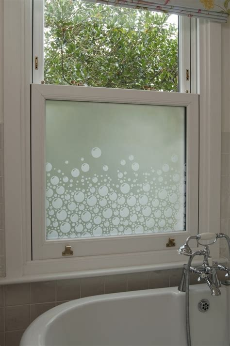 bathroom window glass get an interesting bathroom window good to be home