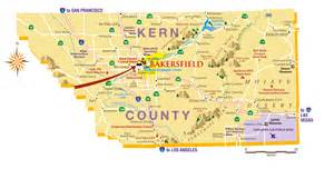 kern county california map kern county map kern economic development corporation