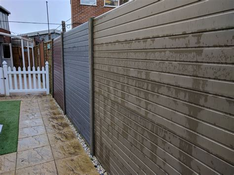 top 28 composite fencing prices 102 best images about