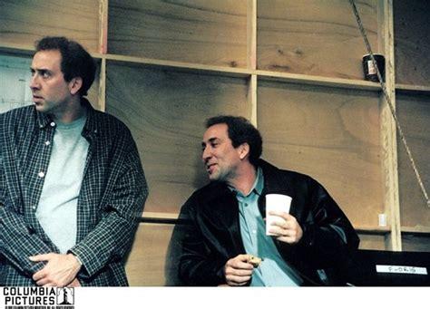 Film Nicolas Cage Orchid   nicolas cage interpreta due fratelli nel bizzarro il ladro