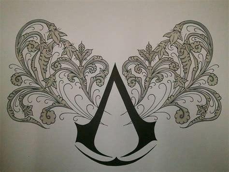 tattoo assassins fatalities list assassin s creed tattoo but add quot nothing is true