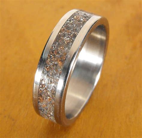 mr diamond s titanium wedding band weddingbee photo gallery