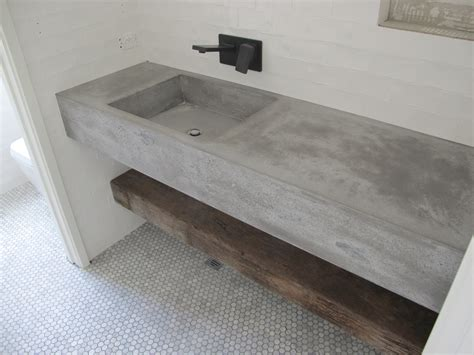 concrete bench tops concrete benchtops archives concrete studio