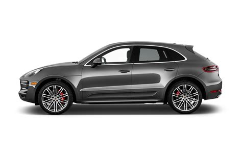 porsche view 2017 porsche macan adds 252 hp turbo four base model