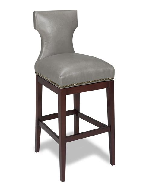 swivel bar stools leather leather bar stools karma swivel leather bar stool