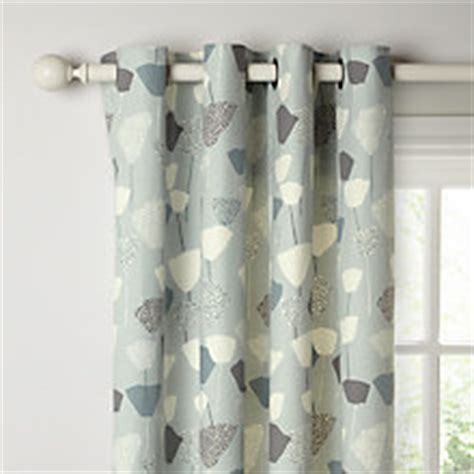 Grey Ready Made Curtains Voiles John Lewis
