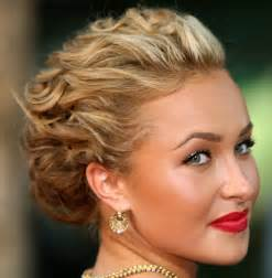 Best hairstyles 2015 hair updos easy short long amp curly styles