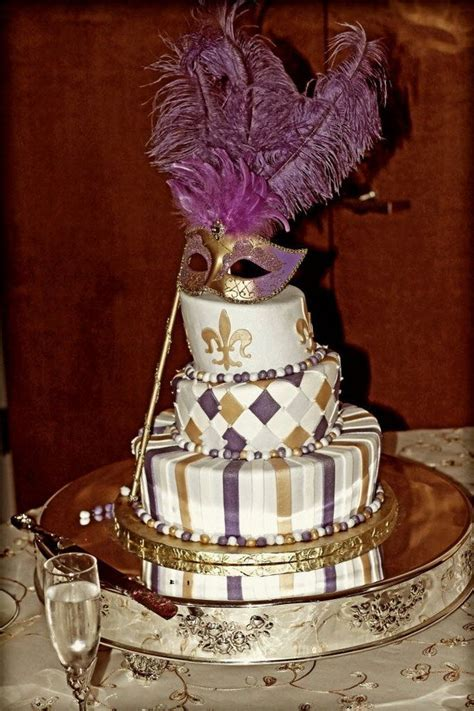87 best images about new orleans themed cakes on