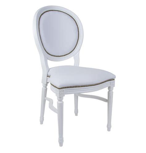 noleggio sedie firenze noleggio sedie sedie in ecopelle bianche