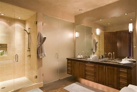 best lighting for a bathroom the best bathroom lighting ideas interior design
