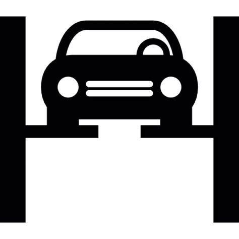 Was Ist Eps Beim Auto by Auto Service Der Kostenlosen Icons