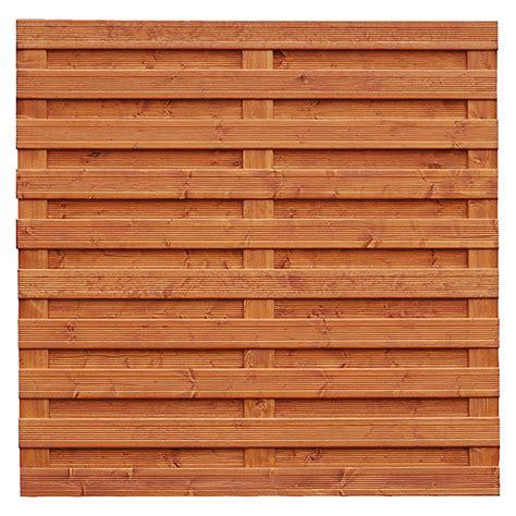 Gartenzaun Holz Bauhaus