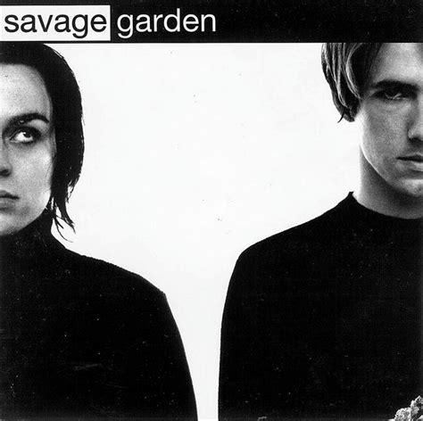 Savage Garden by Savage Garden By Savage Garden Cd 74646795422 Ebay