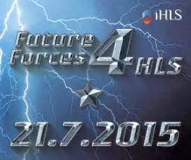 future forces for hls 21.7.2015 ihls