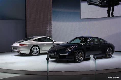 Porsche Geschichte Kurzfassung by Porsche 991 Der Neue Elfer Porsche 911 Porsche 356