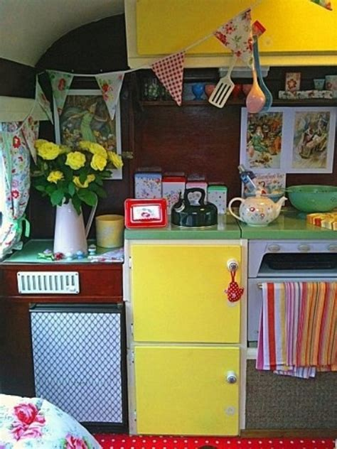 colorful vintage kitchen designs 49 colorful boho chic kitchen designs digsdigs