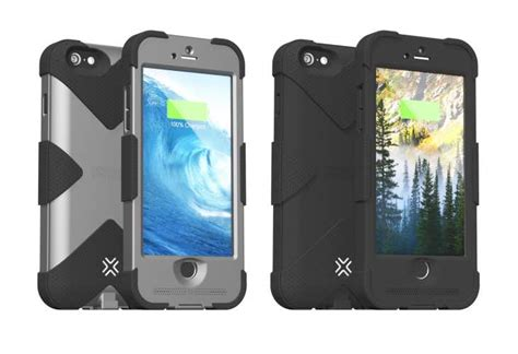 lenmar havoc iphone 6 case rivals lifeproof and otterbox