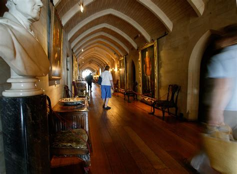 interior pictures arundel castle overlooking the town arundel from the
