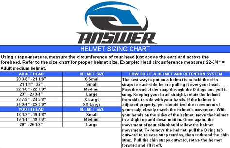 motocross helmet sizing youth size chart for dirt bike helmets 4k wallpapers