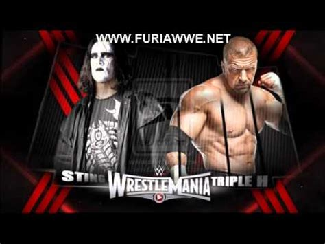 theme song wrestlemania 31 theme song wwe wrestlemania 31 money and the power youtube
