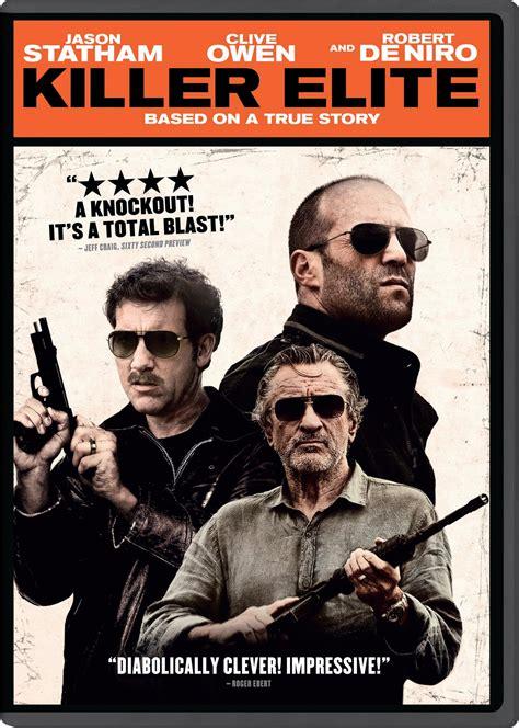 killer elite movie killer elite review and rating the killer elite dvd release date january 10 2012