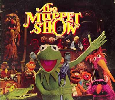 the muppet show | random episode generator