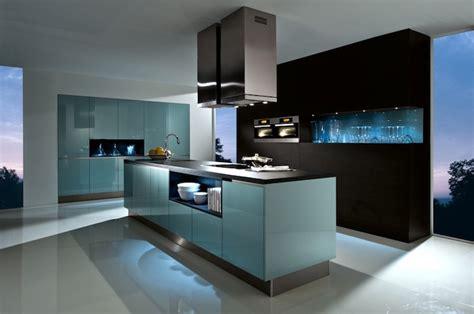 cuisine am駭ag馥 avec ilot central best meuble haut cuisine meubles de cuisine en verre