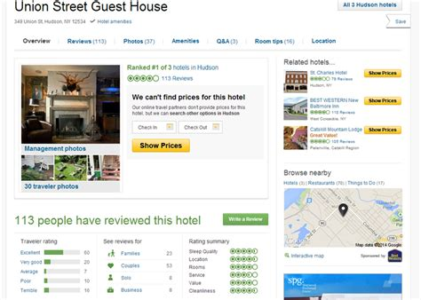 union street guest house union street guest house s bad policy generates 1000 negative reviews free review