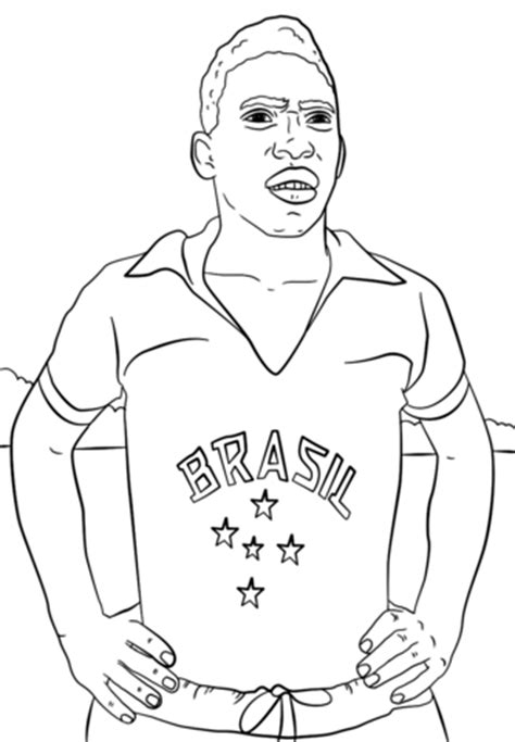 pele coloring page | free printable coloring pages