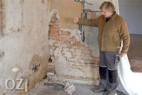 Stromkabel An Der Decke Verlängern by Katastrophale Zust 228 Nde In Wohnhaus Ostfriesen Zeitung