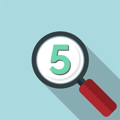 Top 5 Search Engines Top 5 Tips For Search Engines Wildheart Media