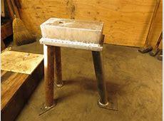 striking anvil - Anvils, Swage Blocks, and Mandrels - I ... Mac S Meadow