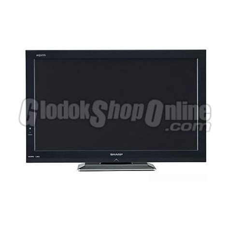 Tv Sharp Led 24 In tv led 22 26 inch sharp lc 24dc50m