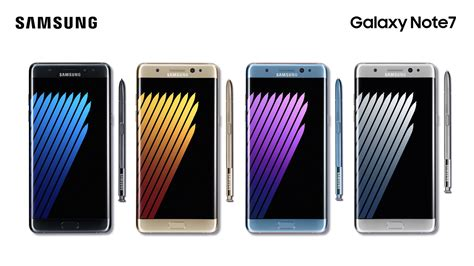 7 reasons why the galaxy note7 is note worthy lipstiq